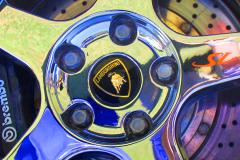 Watts 3D CarArt   Lamborghini #3