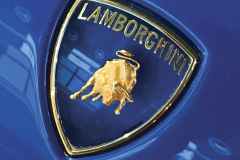 Watts 3D Car Art   Lamborghini #6