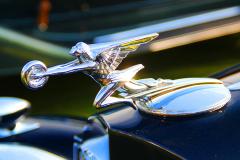 Watts 3D Car Art| Pontiac Godess of Speed