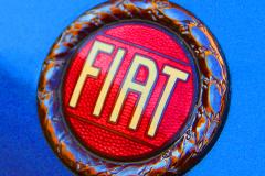 Watts 3D Car Art | Fiat #1