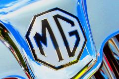 Watts 3D Car Art | MG#1