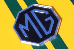 Watts 3D Car Art | MG #2