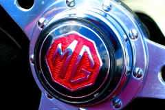 Watts 3D Car Art | MG #3