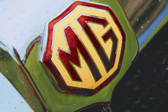 Watts 3D Car Art | MG #4