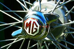 Watts 3D Car Art | MG Knockoff