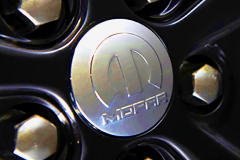 Watts 3D Car Art | Mopar #3