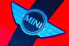 Watts 3D Car Art | Mini #1