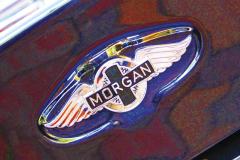 Watts 3D Car Art | Morgan #2