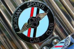 Watts 3D Car Art | Morgan Sports Car Club