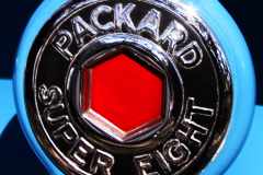 Watts 3D Car Art | Packard Super Eight #1