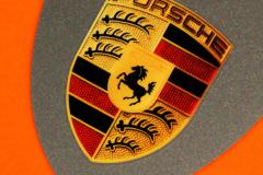 Watts-3D Car Art | Porsche #3