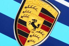 Watts 3D Car  Art | Porsche #4