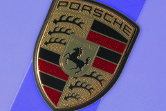 Watts 3D Car Art | Porsche #7