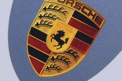 Watts  3D Car Art | Porsche #9