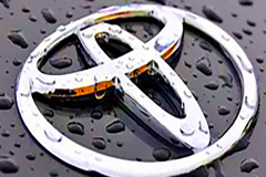 Watts 3D Car Art | Toyota #4