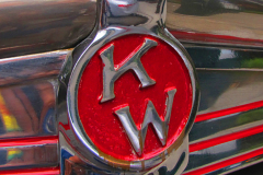 Watts 3D Car Art |  Kenworth #1