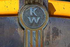 Watts 3D Car Art | Kenworth #2