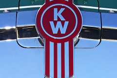 Watts 3D Car Art | Kenworth #3