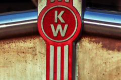 Watts 3D Car Art | Kenworth #5
