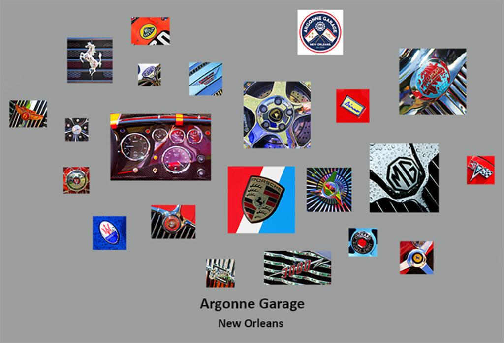 commission 3d car art