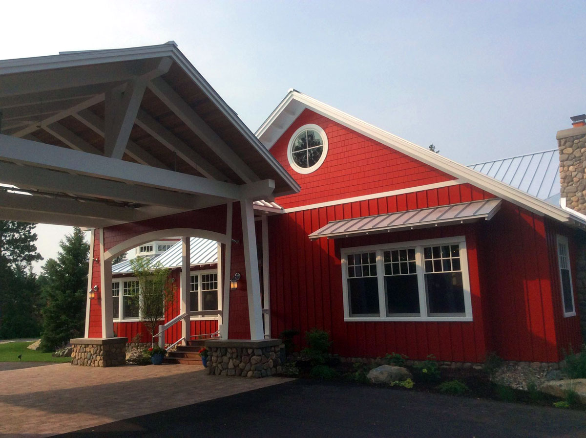 Showroom - Lakeside Living Design