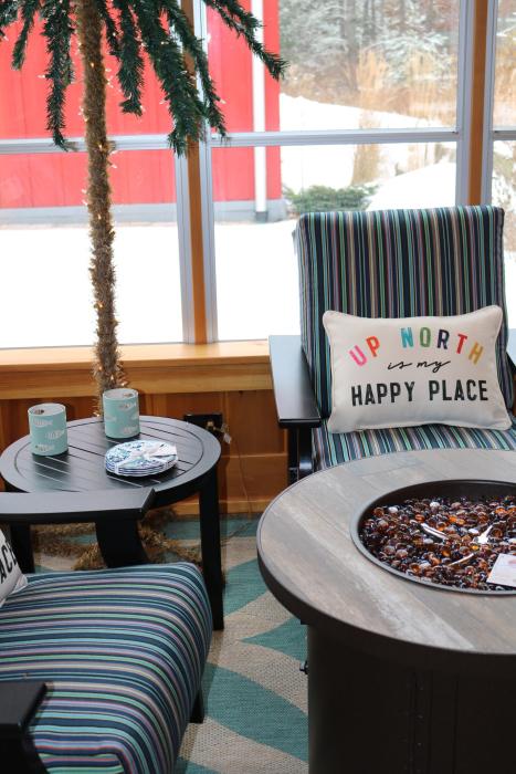 summer sale holiday season outdoor furniture northwoods wi 54545