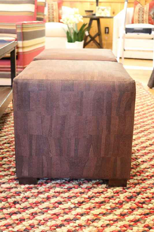 cork canto ottoman upholstered chair m|t lakeside living furniture store 54545 wood like perfect lake cabin
