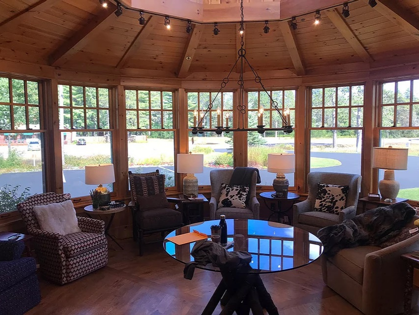 Lakeside-Living_Manitowish-Waters-Wisconsin_Northwoods-Interior-Design_Ready-to-Beautify-Your-Windows_Our-Team-is-Here-to-Help_Clear-Sun-Protection-Film-on-Cabin-Windows