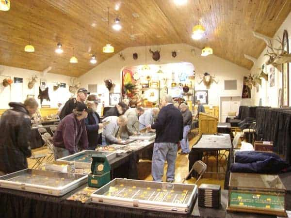 zurko auction hall