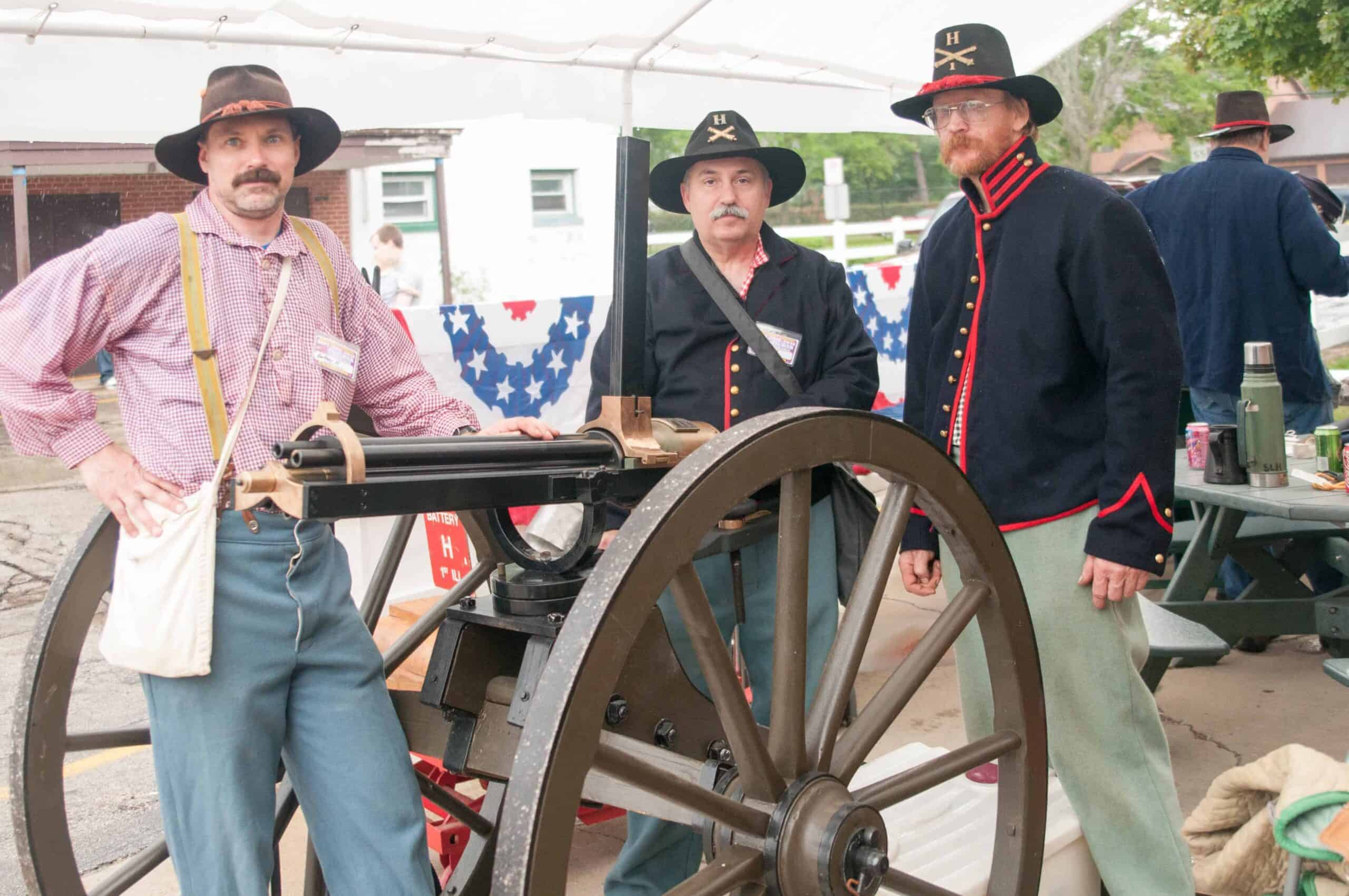 Chicago Civil War Show and Sale