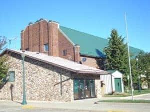 zurko's midwest promotions building