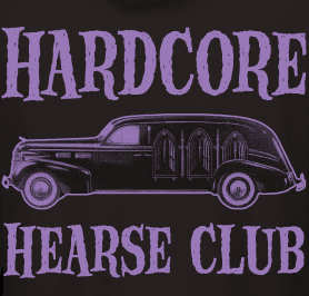 Hardcore Hearse Club