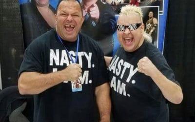 The Nasty Boys
