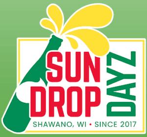 Sun Drop Dayz Shawano Wisconsin