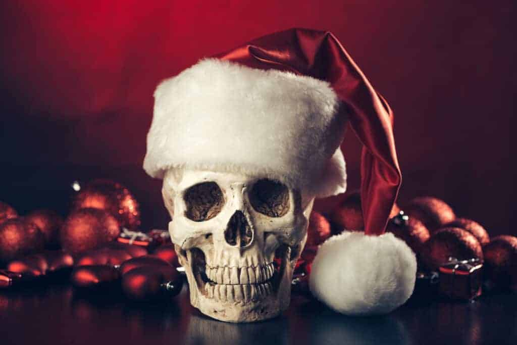Holiday Horror Con