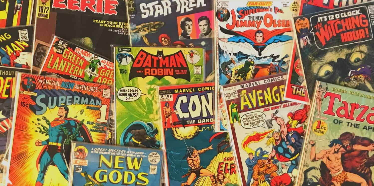 Wisconsin Toy, Comic and Collectibles Show