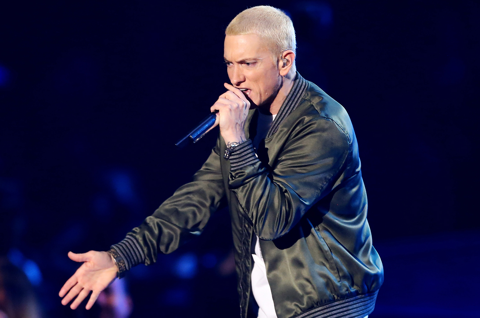 Catch Eminem TONIGHT On The BET Hip Hop Awards!