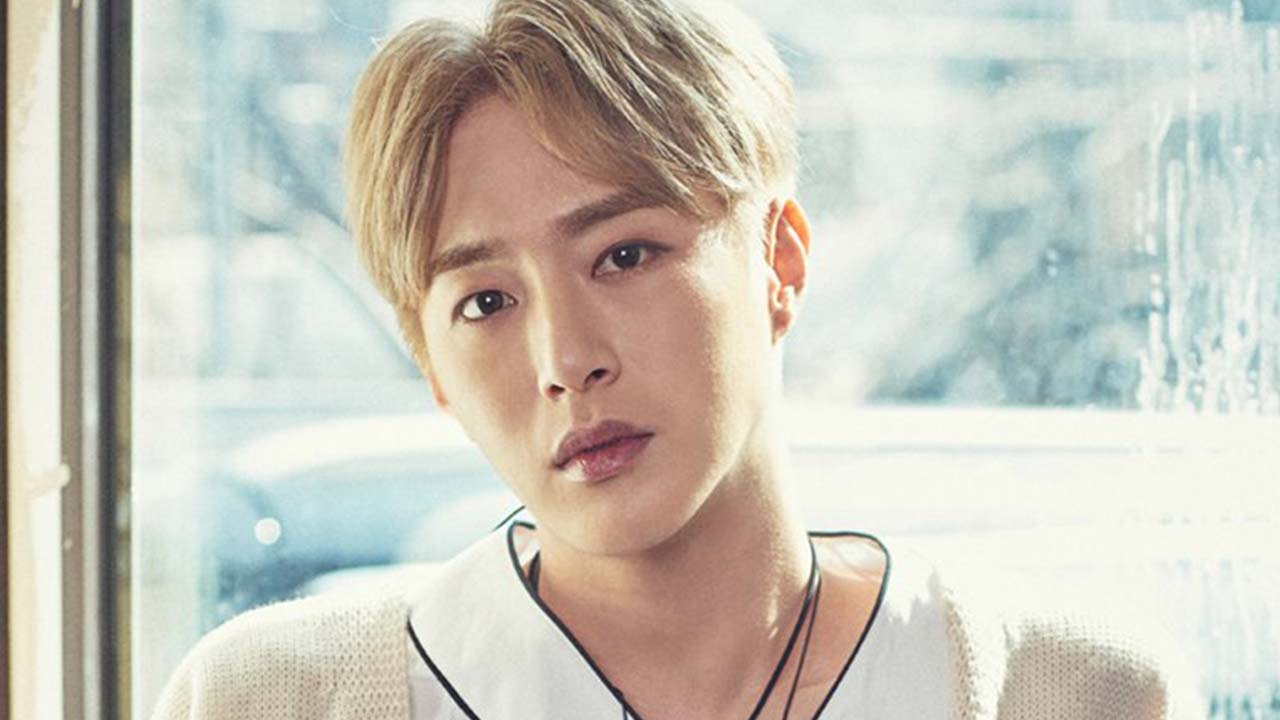 Seo Minwoo_Music Assent