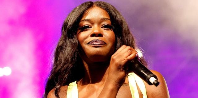 Azealia Banks Slams Nicki Minaj