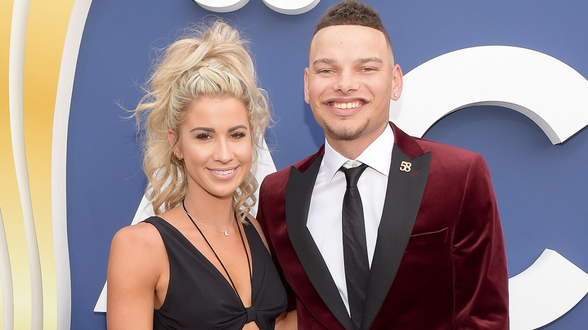kane brown Going to be a dad