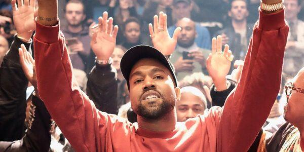 kayne West Announces Run For President