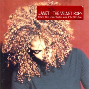 Oct 7 Janet Jackson_Velvet Rope
