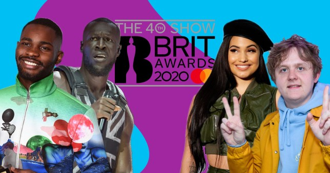 40th Annual BRIT Awards