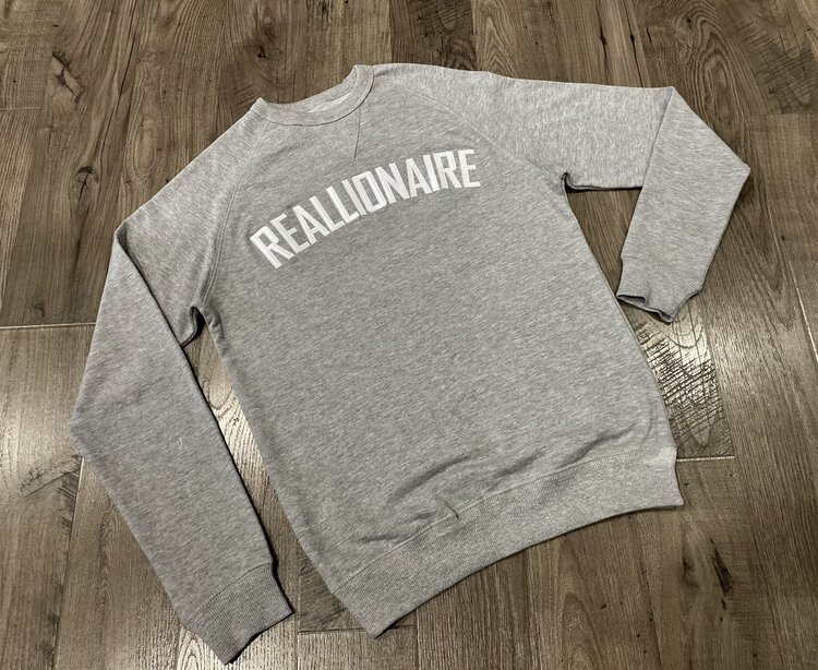 Reallionaire Clothing