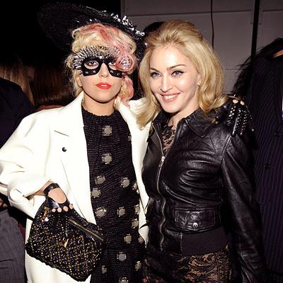 Lady-Gaga-and-Madonna
