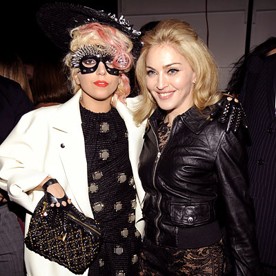 Lady-Gaga-and-Madonna