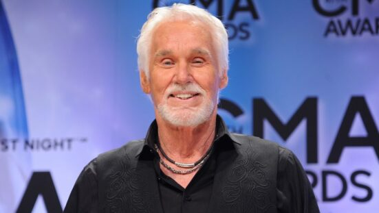 Kenny Rodgers Passes Away