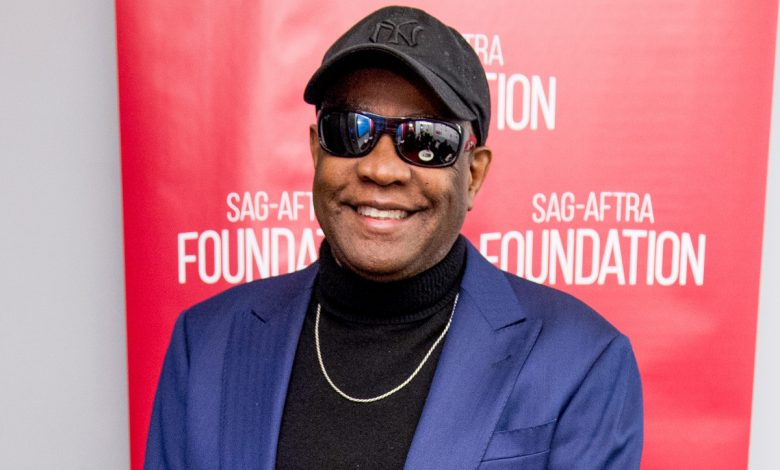 Kool & The Gang Co Founder