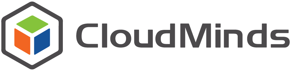 CloudMinds Logo