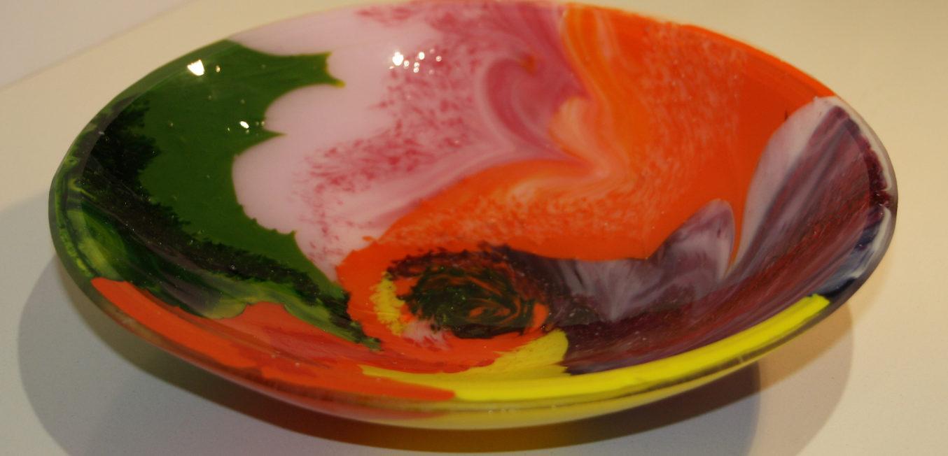 Spherical Bowl No 2